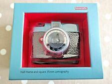USED - Lomography DIANA MINI 35mm Compact Film Camera - BOXED