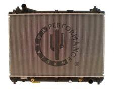 Radiator PERFORMANCE RADIATOR 2450 fits 06-10 Suzuki Grand Vitara