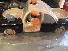 Yankee candle Boney Bunch Scare Squad Led Car Tea Light Holder
