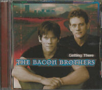 The BAcon Brothers - Gettin There     New cd  in seal