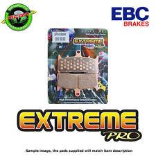 EBC Extreme Pro Race Front Brake Pads Yamaha YZF R1 1998-2003 EPFA252HH