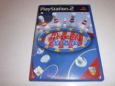 PlayStation 2   PS2   Arcade USA