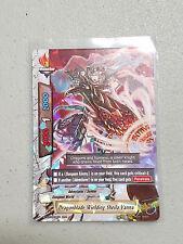 Future Card Buddyfight Dragonblade Wielding Sheila Vanna BT03/0008EN RRR