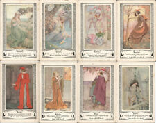 Author Hollister,CA Lot of 8: Women from Shakespeare,Granger's Dry Goods Company