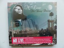 CD MR LIVE The bnag theory   OTCD971