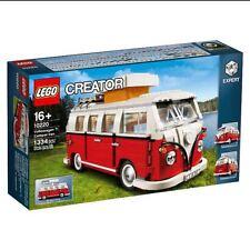 Lego 10220 Creator - Volkswagen T1 Camper Van  MISB