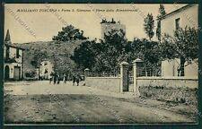 Grosseto Magliano cartolina QQ3486