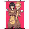 Anime Boku no hero academia My Hero Academia Wall Poster Scroll 3036