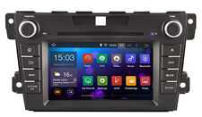 Autoradio Android 5.1 GPS Waze DVD écran tactile WIFI USB TV TNT SD Mazda CX-7