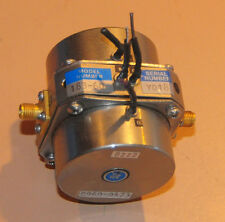 HP 0960-0473 Yig-Tek 183-60 22 GHz Yig Tuned Filter