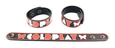 Coldplay NEW! Rubber Bracelet Wristband Free Shipping Paradise aa189