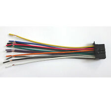 Pioneer Wire Harness For Deh-12E Deh-22Ub Deh-2200Ub Deh-3200Ub Deh-P4200Ub