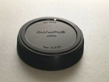 Genuine Olympus OM Film Rear Lens Cap