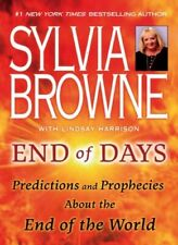 End Of Days Predictions And Prophecies End Of World By Sylvia Browne ??[P-D-F]??