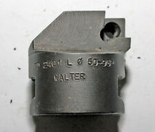 Wendeplatten Bohrstange Wendeplattenhalter Walter D = 50 mm 95° TD 2401 L