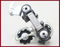 Shimano Tourney RD-TY300 7//8s Speed MTB Bicycle Rear Derailleur Bike Parts Black