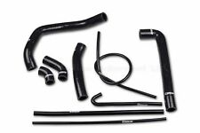 Ducati 1299 Panigale S R 2015-2017 Coolant Silicon Hoses in Black Radiator Pipes
