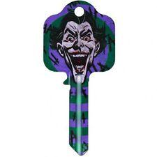 DC Comics - Blank Door Key (JOKER) - GIFT