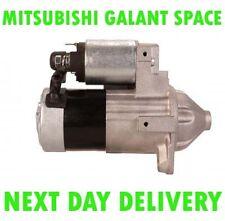 MITSUBISHI GALANT SPACE WAGON SPACE RUNNER 1996 1997 > 2004 RMFD STARTER MOTOR