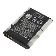 2PCS 3.7V 890 mAh BL-5B BL5B Battery For Nokia N90 3230 5300 5070 6121 6080 HA