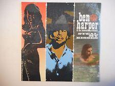 BEN HARPER & THE INNOCENT CRIMINALS : STEAL MY KISSES ♦ CD SINGLE NEUF ♦