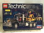 Lego Technic Pneumatic Air Claw Rig Set 8868 Boxed With Instructions