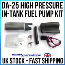 D2A 255 DA-25 FUEL PUMP ON SALE Ford Escort Cosworth UPGRADE 225LPH WITH KIT