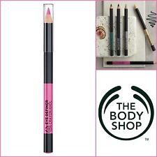 The Body Shop Pink Striking Eye Definer - Brand New - Fast Delivery!