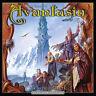 AVANTASIA - The Metal Opera Pt. II - Orange Vinyl Gatefold-2LP - 884860200011