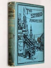 Arthur Conan Doyle Original Antiquarian & Collectable Books