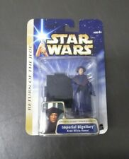 Imperial Dignitary Kren Blista-Vanee 2003 STAR WARS The Saga Collection #40 MOC