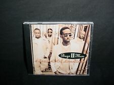 Four Seasons of Loneliness Single by Boyz II Men CD Music