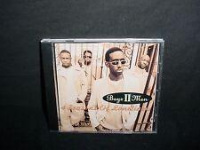 Four Seasons of Loneliness Single by Boyz II Men CD Music