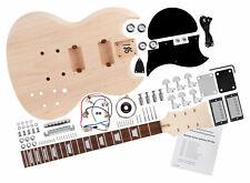 Rocktile Pro E-Gitarre Humbucker Heritage Cherry Double Cut Combo Verstärker Set