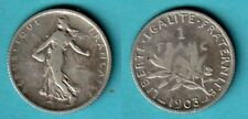 1 franc Semeuse 1903 F.217/8