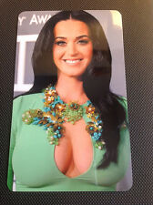 Busty Katy Perry Cute Photo Fridge / Toolbox Magnet - sexy star celebrity
