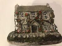 Lilliput Lane Sawrey Gill 1985 - 1992 England Collection Handmade Miniature