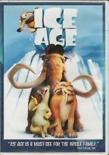 Ice Age (DVD 2009)