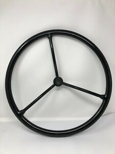Steering Wheel Fits Ford NH Tractor 8N 800 600 700 900 4000 2000 NAA 4110