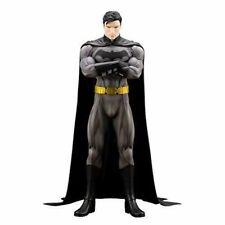 DC COMICS IKEMEN DC UNIVERSE Batman Limited Face Parts 1/7 PVC Figure DC035