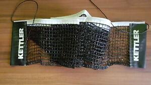 Kettler Tischtennisnetz Tischtennis Netz