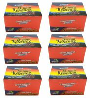 5 Hour Energy by Chaser Grape Flavored 72 Bottles 5-Hour Grape New Exp. 2/2020