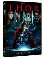THOR - DVD MARVEL NUOVO CELOPHANATO