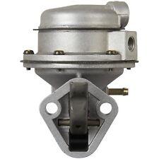 Mechanical Fuel Pump fits 1966-1966 Chevrolet Corvette  SPECTRA PREMIUM IND, INC