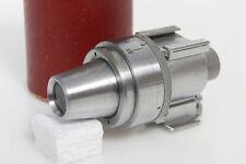 Leitz Vidom Universal Rangefinder Viewfinder For Leica RF Cameras + box tube