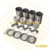 New Rebuilt Kit for Isuzu 4JH1 4JH1TC 3.0L ELF NKR77 BIGHORN HOLDEN RODEO PICKUP