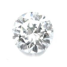 0.50 ct F VS2 ROUND BRILLIANT CUT LOOSE DIAMOND