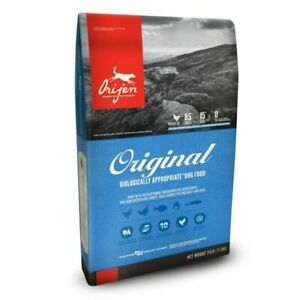 ORIJEN Original Dry Dog Food (25 lbs) *** Freeshipping