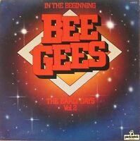 Bee Gees - In The Beginning: The Early Days Vol. 2 (Pickwick Vinyl-LP UK 1978)