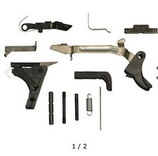 Glock 23  40cal Full Replacement Parts Kit For Gen-3 Lower Frame Spectre